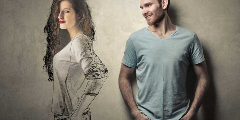 dating fantasy enviable relationship