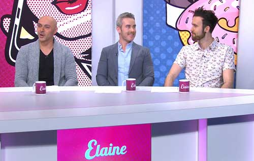 elaine-tv3-12-jan-2018