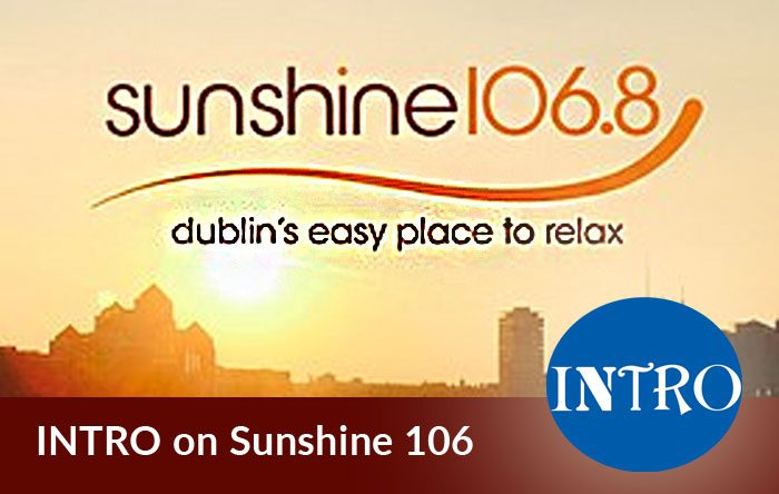 dating and matchmaking discussion sunshine 106 fm dublin radio intro matchmaking