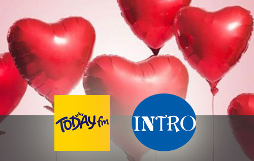 online dating valentines day today fm intro matchmakers