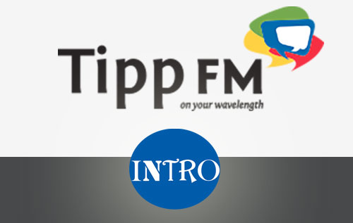 dating and new year's resolutions conversation with Fran and INTRO dating on Tipp FM