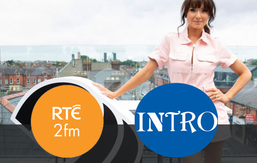 intro dating discuss the art of dating with Jennifer zamparelli of 2fm