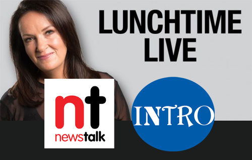 dating and age gaps older men younger women intro matchmaking discussion on newstalk lunchtime live radio ireland