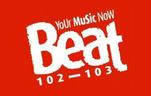 Beat 102 103 dating interview with INTRO matchmaking